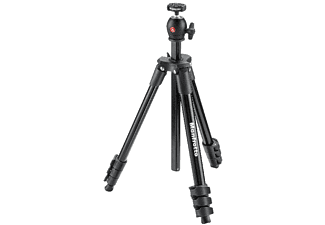 MANFROTTO Compact Light - Svart