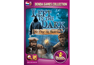 Left In The Dark - No One On Board | PC