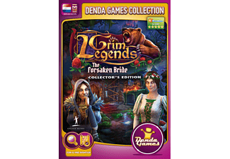 Grim Legends - The Forsaken Bride | PC
