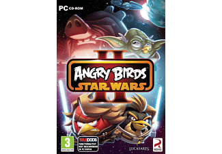 Angry Birds - Star Wars II | PC