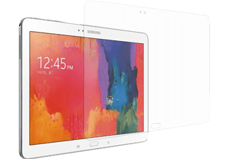 SAMSUNG ET-FT530CTEGWW, 10.1 Zoll, Galaxy Tab 4, Transparent