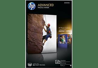 HP Q8691A Advanced 10 x 15 cm Fotopapier