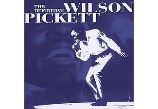 Wilson Pickett - The Definitive Wilson Pickett (CD)