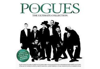 The Pogues - The Ultimate Collection (CD)