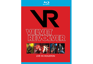 Velvet Revolver - Live in Houston (Blu-ray)