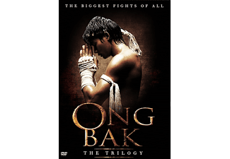 Ong Bak - The Trilogy | DVD
