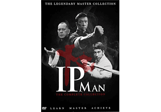 IP Man - The Complete Collection | DVD