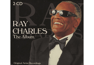 Ray Charles - The Album - (CD)