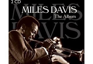 Miles Davis - The Album - 2 Cd - (CD)