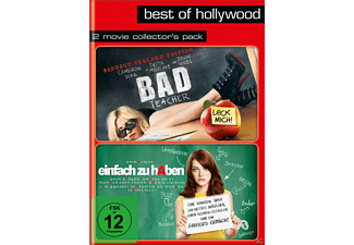 Bad Teacher / Einfach zu haben (Best Of Hollywood) [DVD]
