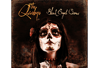 The Quireboys - Black Eyed Sons (2CD+DVD) [CD + DVD Video]