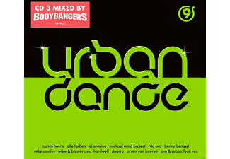 VARIOUS - Urban Dance Vol.9 [CD]