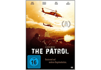 The Patrol [DVD]