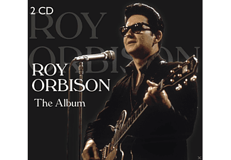 Roy Orbison - The Album [CD]