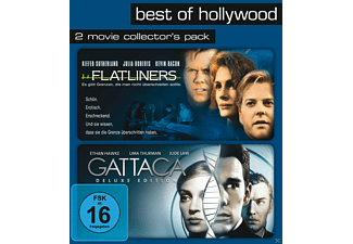 Flatliners / Gattaca (Best Of Hollywood) [Blu-ray]