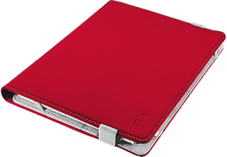 TRUST 19902, Bookcover, 10 Zoll, Universal, Rot