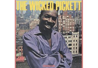 Wilson Pickett - Wicked Pickett (Vinyl LP (nagylemez))