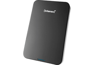 "INTENSO 2,5"" Memory Point 1TB - Svart"
