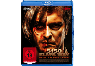 5150 Elm's Way - Störkanal Edition [Blu-ray]