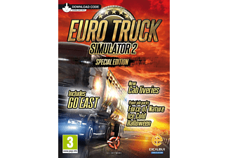 Euro Truck Simulator 2 | PC