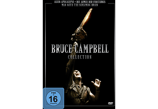 Bruce Campbell Box [DVD]