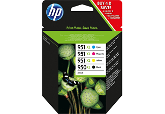 HP 950XL/951XL Multipack