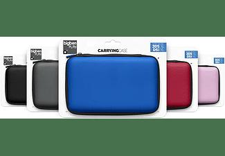 3DS XL beschermhoes blauw