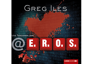 Iles Greg - @E.R.O.S. - (CD)