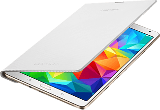 "SAMSUNG Galaxy Tab S 8,4"" Simple Cover White"