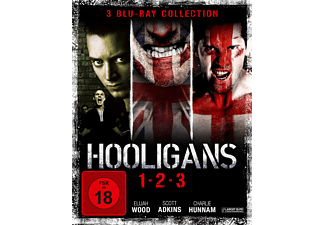 Hooligans Box [Blu-ray]