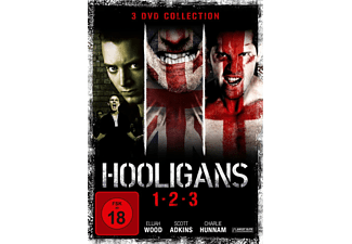 Hooligans Box [DVD]