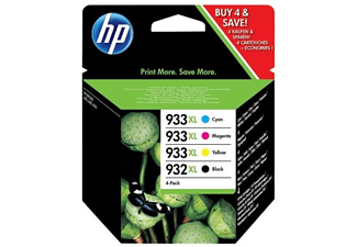 HP 932XL/933XL Multipack
