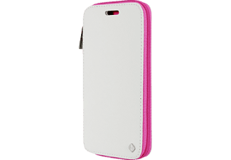 TELILEO 3651, Bookcover, Galaxy S5, Pink