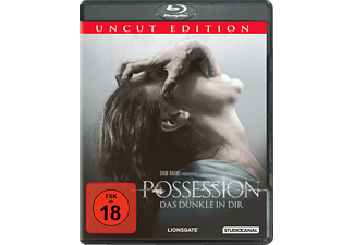 Possession - Das Dunkle in Dir (Uncut Edition) Horror Blu-ray