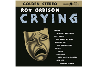 Roy Orbison - Crying (Vinyl LP (nagylemez))