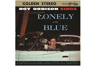 Roy Orbison - Sings Lonely And Blue (Vinyl LP (nagylemez))