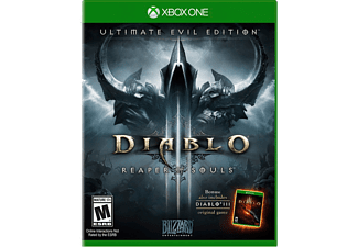 ARAL Diablo 3 Ultimate Evil Edition Xbox One