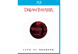 Dream Theater - Live at Budokan (Blu-ray)
