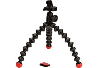 joby jb01300 goril action tripod stativ kaufen saturn. Black Bedroom Furniture Sets. Home Design Ideas