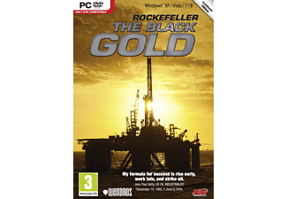 Rockefeller - The Black Gold PC