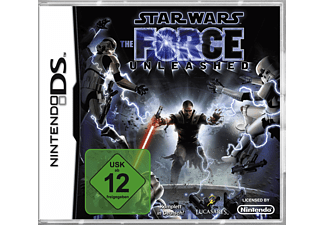 Star Wars: The Force Unleashed [Nintendo DS]