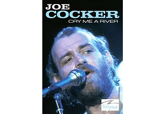 Joe Cocker - The Rockpalast Collection - Cry Me a River (DVD)