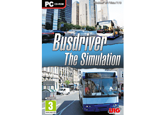 Busdriver The Simulation PC