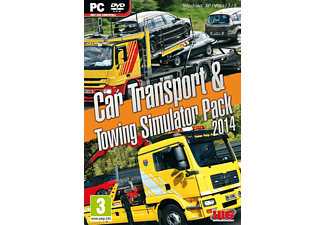 Car Transport & Towing Simulator Pack 2014 PC