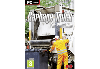 Garbage Truck The Simulation PC