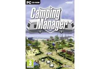 Camping Manager PC
