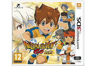 Inazuma Eleven GO Light 3DS