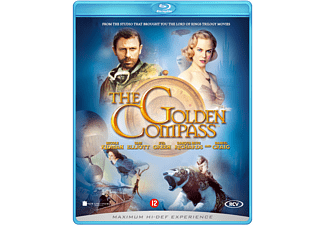 The Golden Compass | Blu-ray