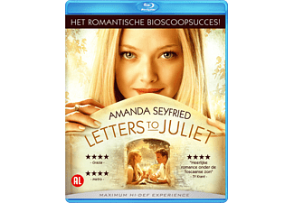 Letters To Juliet | Blu-ray