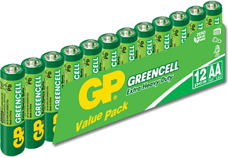 GP GP15G-VS12 R6 Kalem Pil